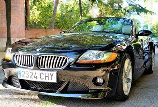 BMW Z4 3.0i Cabrio 231cv 67.000km