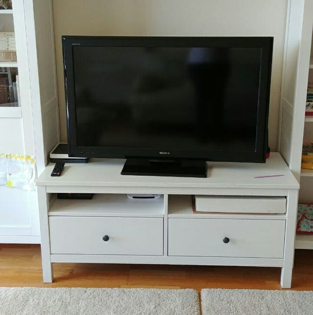 Expedit Tv Kast.Ikea Lappland Tv Meubel Meuble Gallery Collection