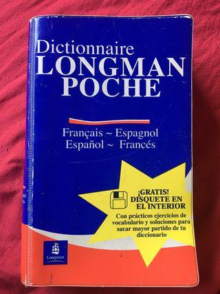 Diccionario Francés