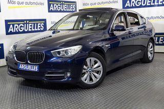 BMW Serie 5 dA xDrive Gran Turismo 245cv IMPECABLE
