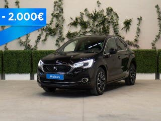DS DS4 BlueHDi 120 Style 88 kW (120 CV)