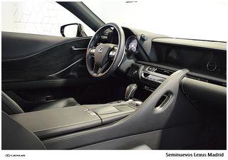 Lexus LC 5.0 V8 500 Luxury