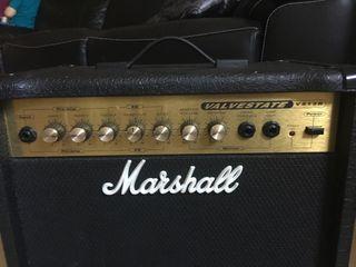 Amplificador guitar Marshall