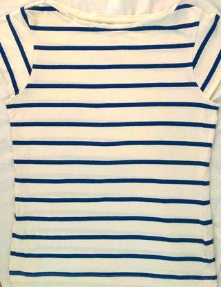 Camiseta mujer t 42/44