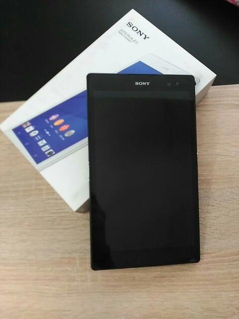 """Tablet 8"""" SONY Xperia Z3"""