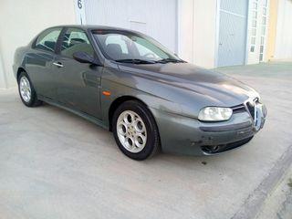 Alfa Romeo 156 2000 _ 2001