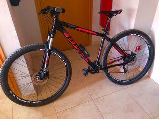 Bicicleta B-PRO Aluminio 940