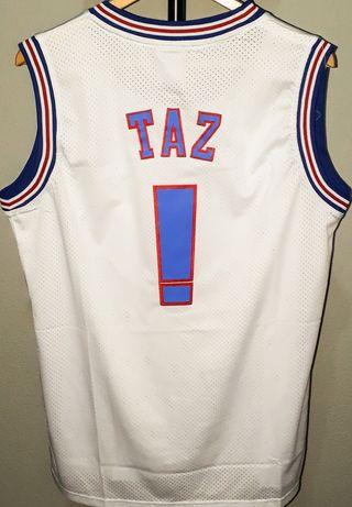 Camiseta Taz Talla L