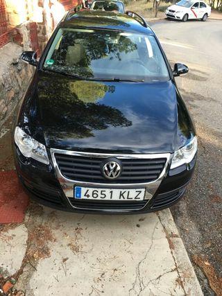 Volkswagen pasat 2010