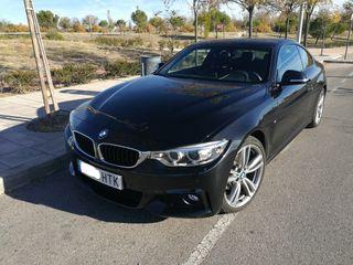 BMW 420d Coupe Automático