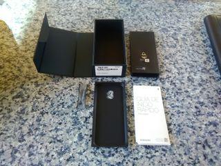 Caja vacía Samsung S8