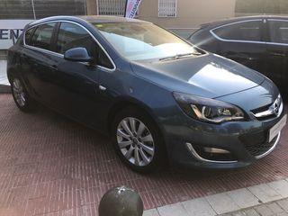 Opel Astra 1.7 CDti 130 Sportive 5 puertas