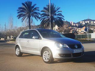 Volkswagen Polo 1.4 TDI 5 PUERTAS