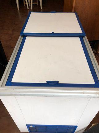 Congelador industrial Cofri