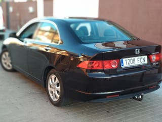Honda Accord 2006