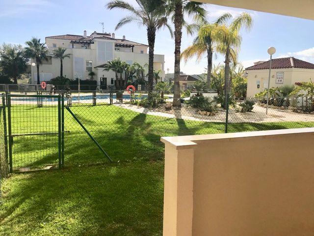 Piso en alquiler libre (Las Lagunas de Mijas, Málaga)