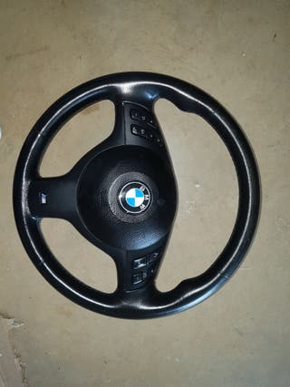 Volante Pack M BMW E46