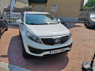 Kia Sportage 1.6 GDi 135cv (Gasolina)