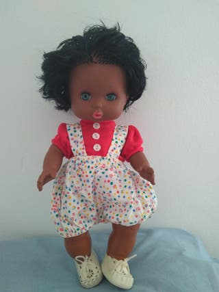 muñeca Toyse