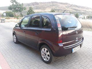 Opel Meriva 2006 diesel