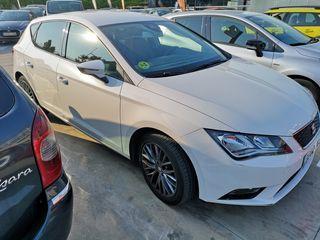 Seat Leon 1.6 TDi 105 Diesel