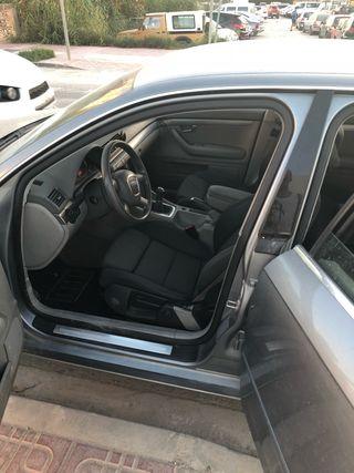 Audi A4 2006 tdi