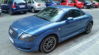 Audi TT 1.8T 180cv