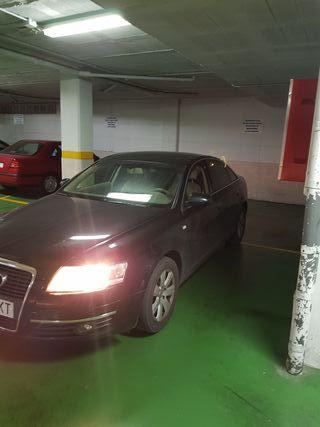 Audi A6 Perfecto estado