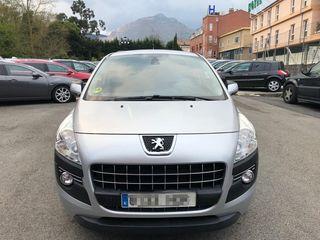 Peugeot 3008 2011 2.0hdi 150cv