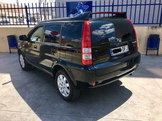 HR-V 1.6 VTEC 4WD TOP