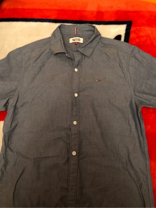 Camisa caballero Tommy