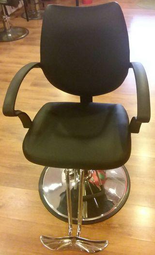 sillón peluquería