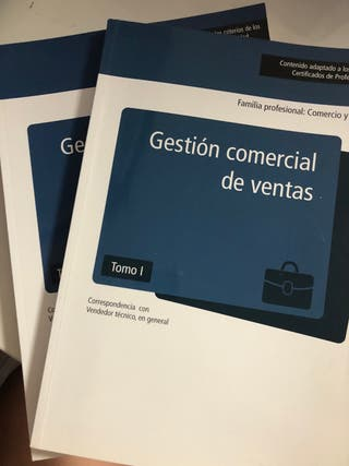 Libro comercio y marketing