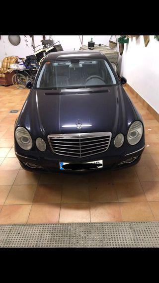 Mercedes-Benz Clase E 220 2007