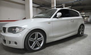 BMW Serie 1 116D PACK M