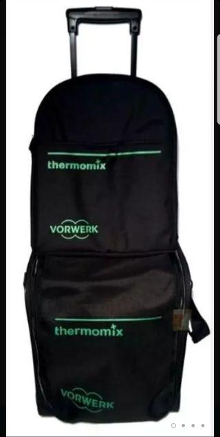trolley thermomix tm5 nuevo