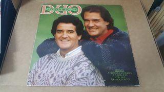 Disco vinilo Dúo Dinámico