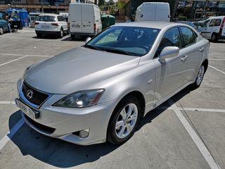 Lexus IS220d 2006