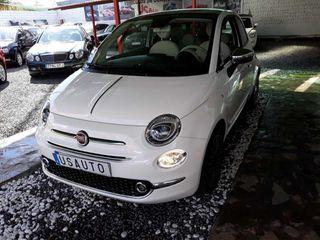 Fiat 500 1.2 69 MIRROR