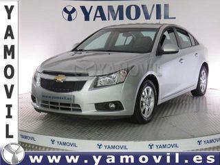 Chevrolet Cruze 1.7 LT + Clima 96 kW (130 CV)