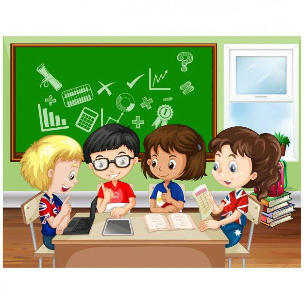 CLASES REPASO INGLES
