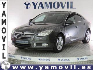 Opel Insignia 2.0 CDTI ecoFlex Edition 118 kW (160 CV)