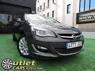 Opel Astra 1.6 CDTI Excellence 81 kW (110 CV)