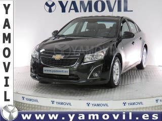 Chevrolet Cruze 2.0 VCDI LT+ Clima 120 kW (163 CV)