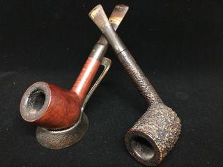 Pipas Savinelli Punto Oro y Capri Root Briar