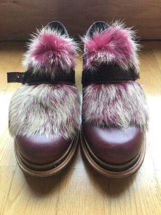 Zapato ZINDA mujer (fabricado en ESP)