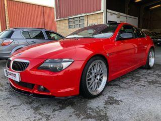BMW Serie 6 650I