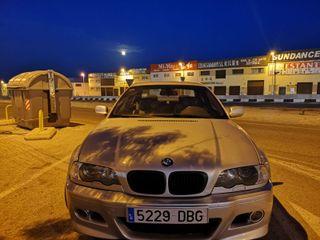 BMW Serie 3 330ci Steptronic