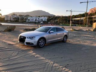 Audi A5 2013,2.0 tdi 177cv