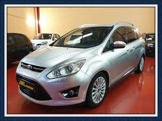 Ford C-MAX 7 PLAZAS 2011 DESDE 216€/MES